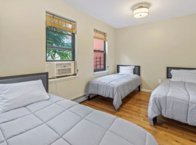 Off Campus Student Housing in NYC