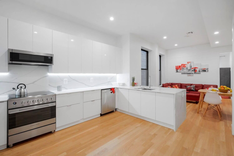 Bernard Brooklyn Home