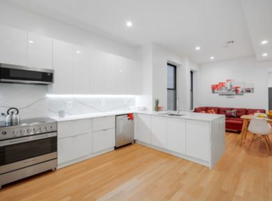 Shared Apartments for Rent, NYC