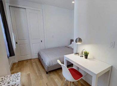 Furnished Rooms for rent in NYC