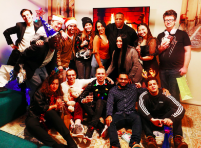 Happy Holidays from SharedEasy — Celebrating with our Community