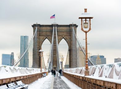 SharedEasy's Guide to Things to do in New York in February