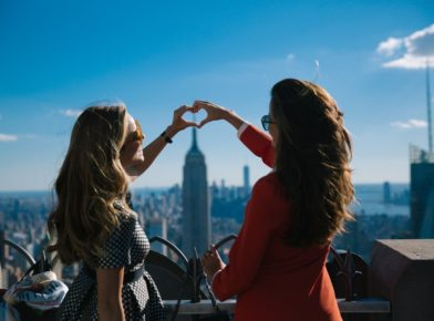 SharedEasy Stories: Coliving with Grace from Brazil, a Traveler's Experience in NYC
