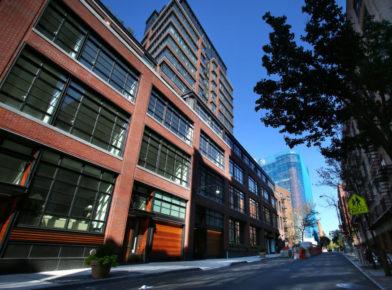 NYC Real Estate Tour: Condominimum at West Village