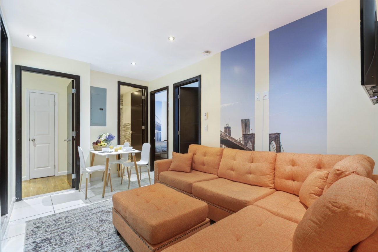 Rent a Room in the Upper West Side Manhattan
