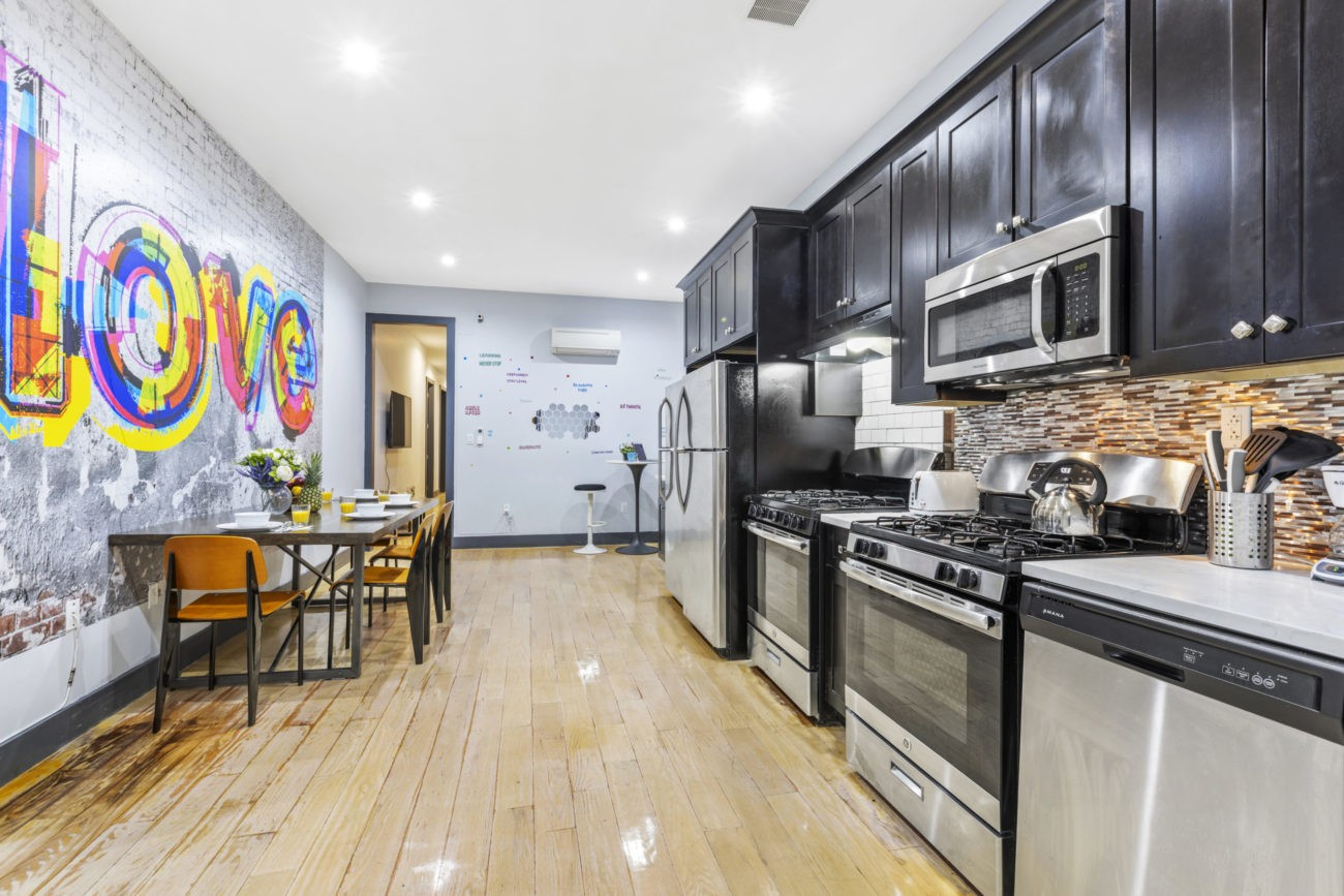 Rent a Room in Bedford-Stuyvesant
