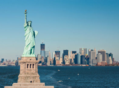 NYC Real Estate Tour: 10 Most visited Attractions in New York City