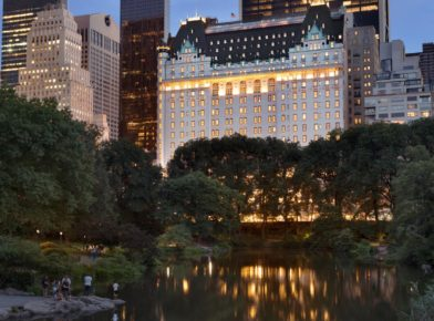 NYC Real Estate Tour: New York City and The Big Apple Lifestyle