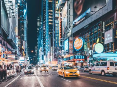 What to Do and See on a One Day Visit to New York City