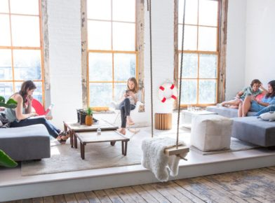 Coliving – how did it all start and why?