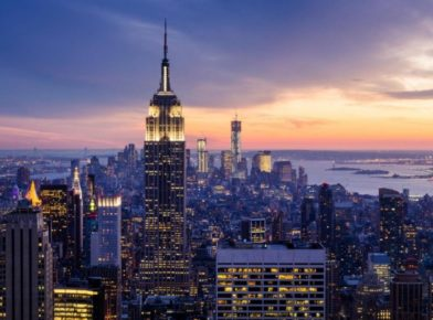 NYC Real Estate Tour: The cost to rent near the Empire State Building