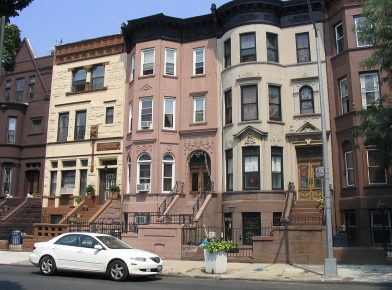 Brooklyn offers something special in the SharedEasy Bernard Home in Bed-Stuy