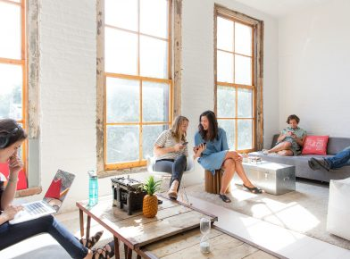 Where Coliving is Most Popular?