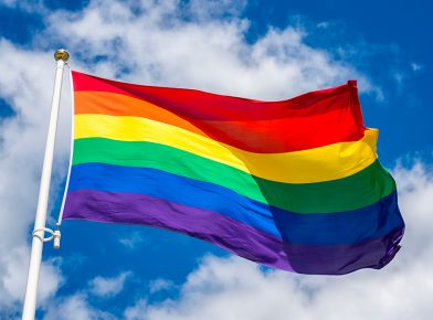 SHAREDEASY is PROUD to Celebrate PRIDE Month