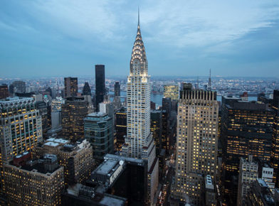 NYC Real Estate Tour: The Chrysler Building. What You Didn't Know?