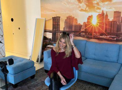 SharedEasy Member Stories: Melanie Eddolls — Digital Nomad