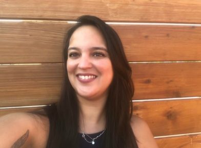 SharedEasy Member's Stories: Interview with Grace, Event Manager