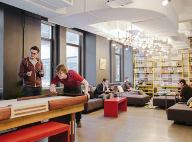 Accommodation Options for Students and Interns in New York City
