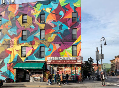 Rent a Room in a Traditional Brooklyn Neighborhood in Greenpoint!