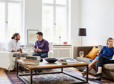 Things To Know Before Living With Roommates