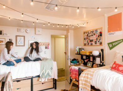 Is It Cheaper To Live Off-Campus Or In A Dorm?