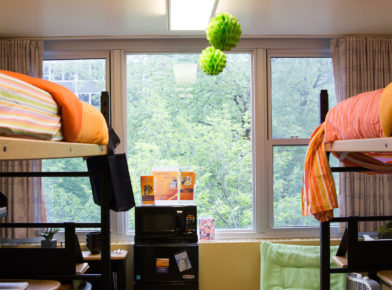 Pros and Cons of Living In a College Dorm