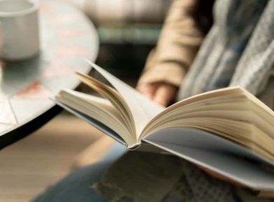 Best Places to Read in NYC