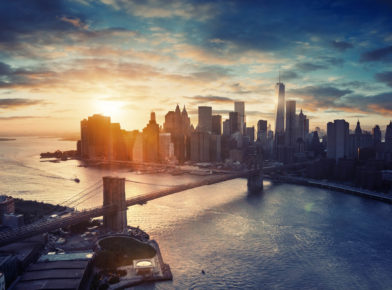 Best Places In New York To See The Sunset