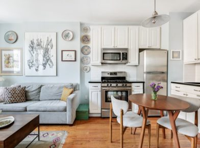 Types of Apartment Layouts in NYC