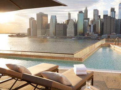 The very best spas in Brooklyn