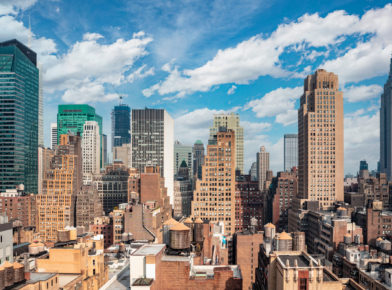 One day in New York with SharedEasy