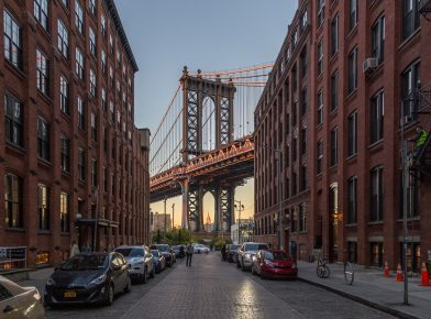 The Best Neighborhoods in Brooklyn